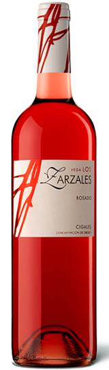 cigales-zarzales-rosado