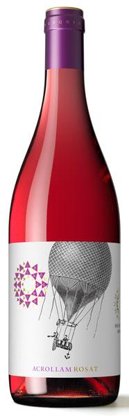 MESQUIDA-ACROLLAM rosat